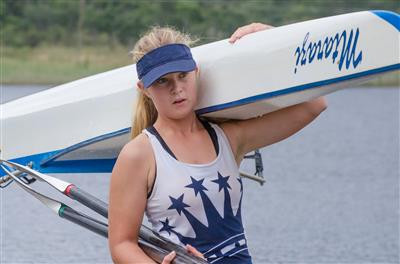Zimbabwe make good start to African Rowing Championships under Thornycroft