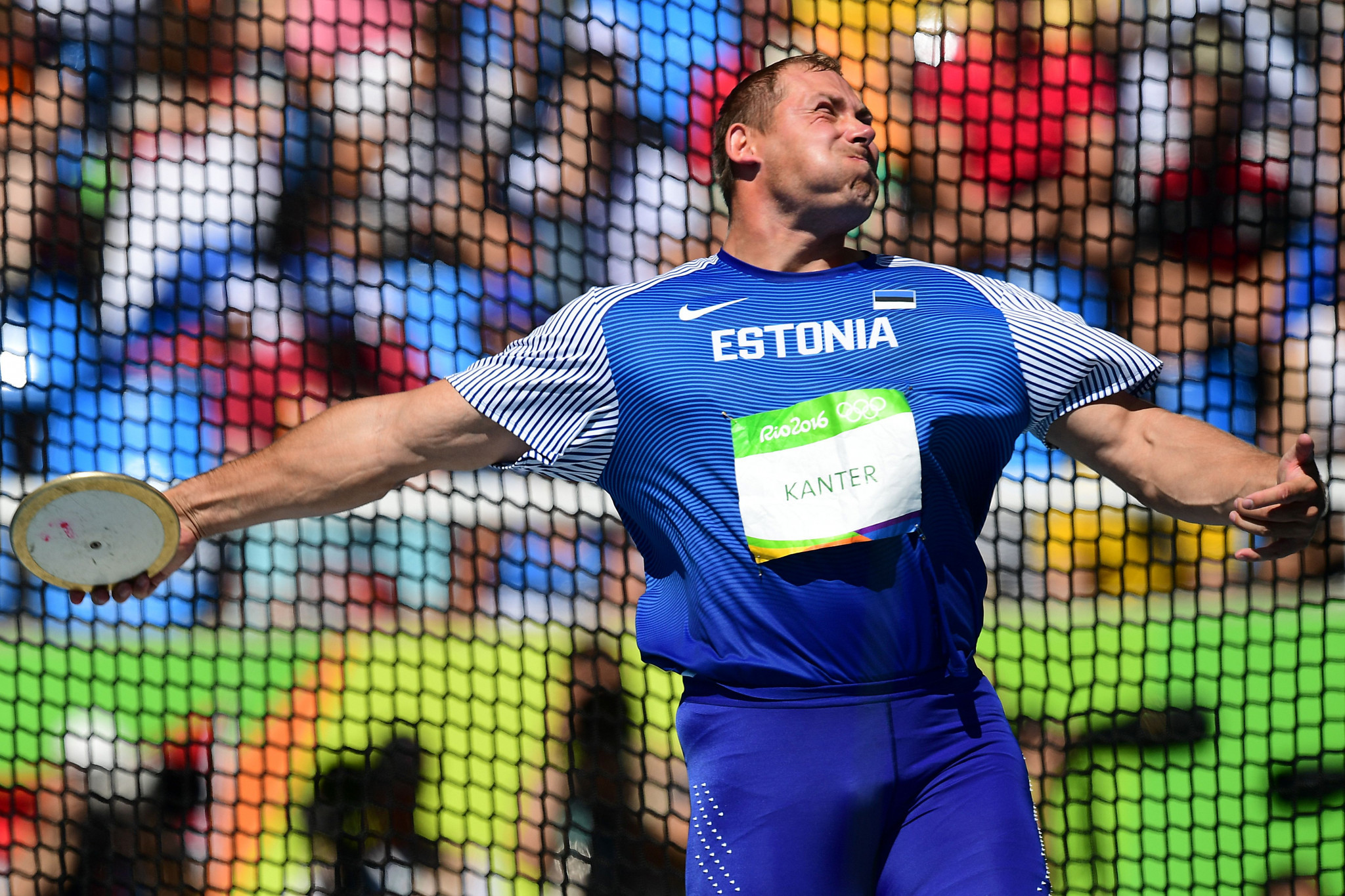 Kanter chosen as chairman of EOC Athletes' Commission