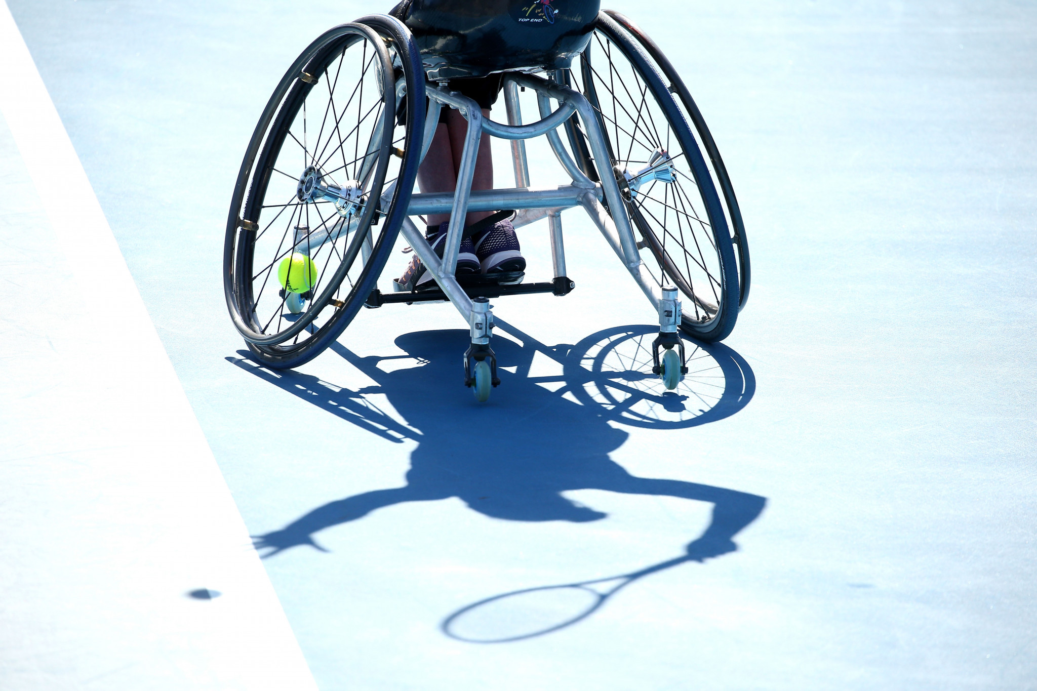 ITF announces wheelchair tour events for early 2018