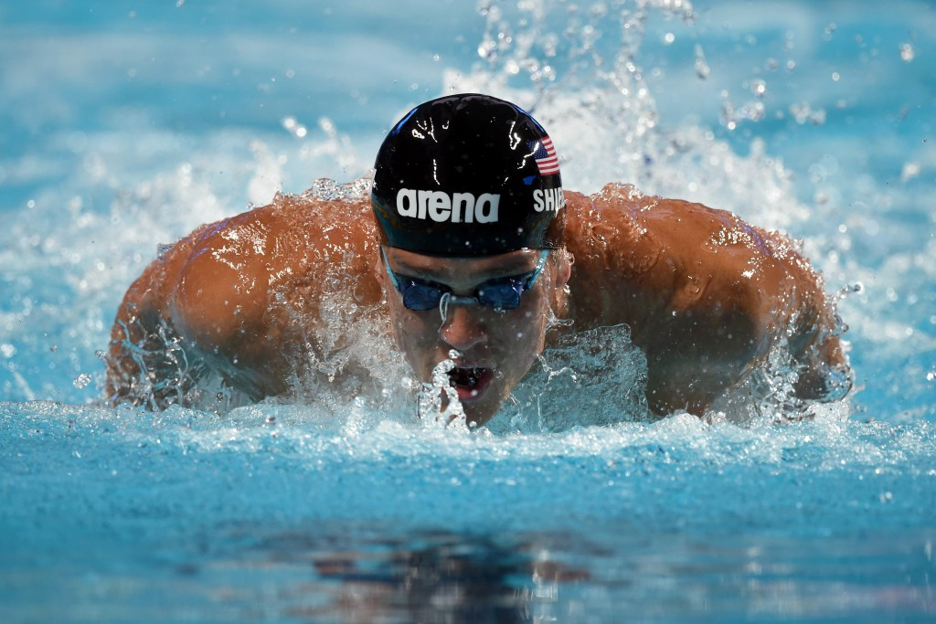 World champion Le Clos beaten as Moscow-leg of FINA World Cup concludes