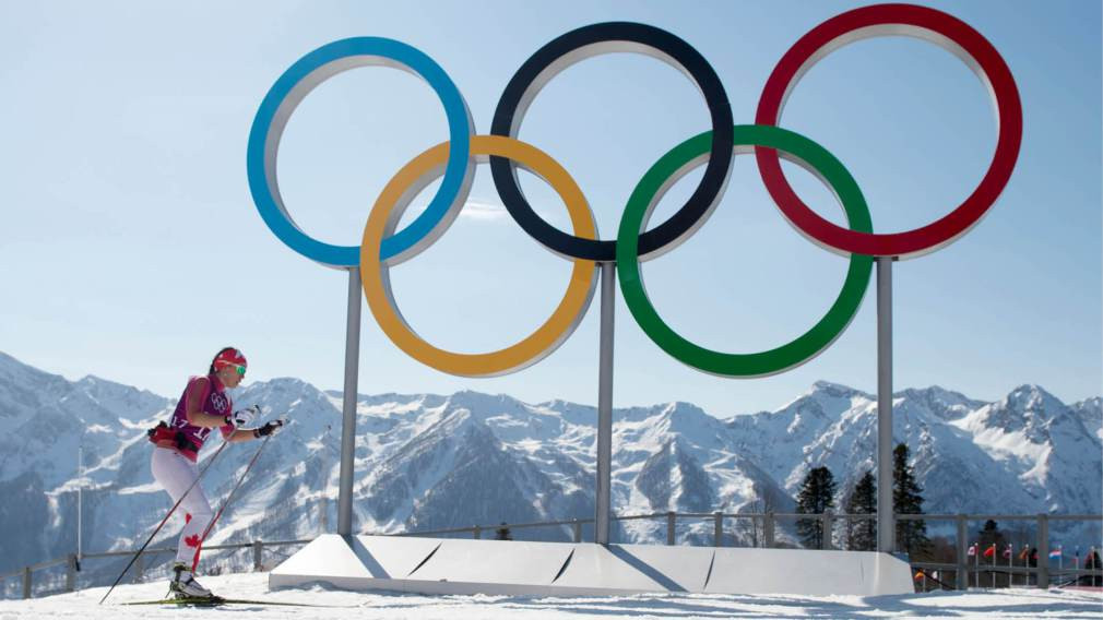 The Canadian Olympic Committee has called for immediate sanctions against Russia ©Getty Images