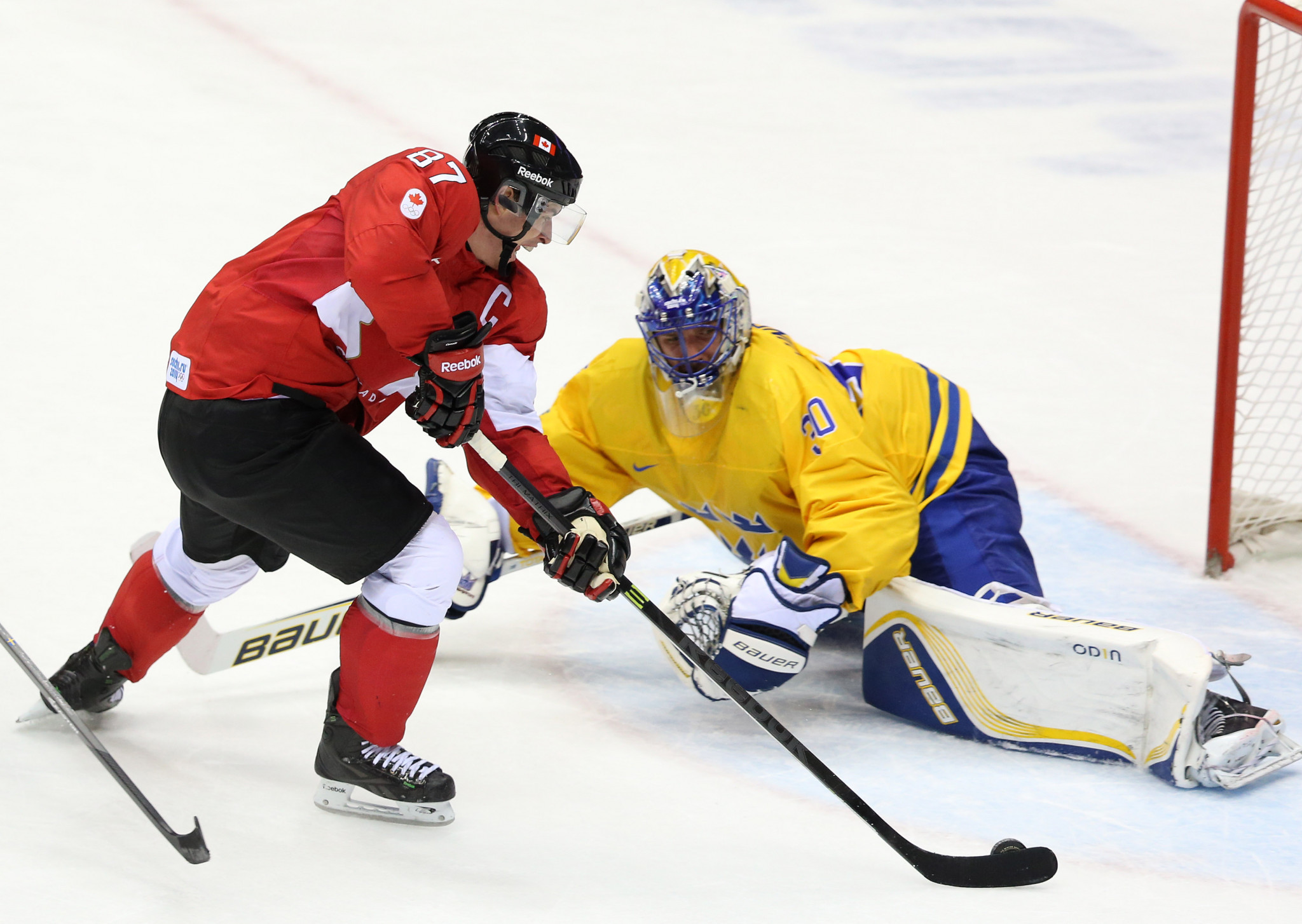 Canada are the reigning Olympic champions, having won at Vancouver 2010 and Sochi 2014 ©Getty Images