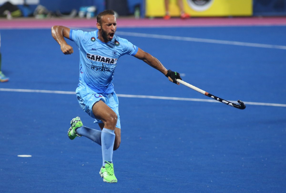 India beat Malaysia to claim third Asia Hockey Cup title