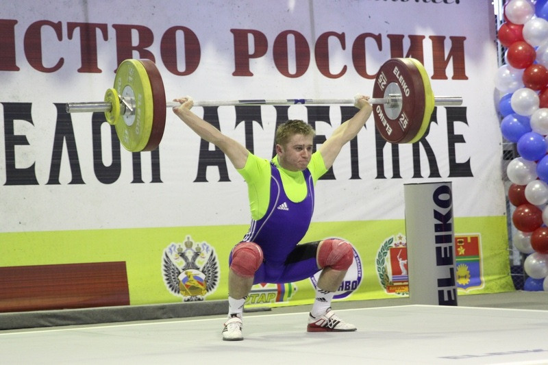 Russian weightlifters must now register and complete an online education programme about anti-doping ©RWF
