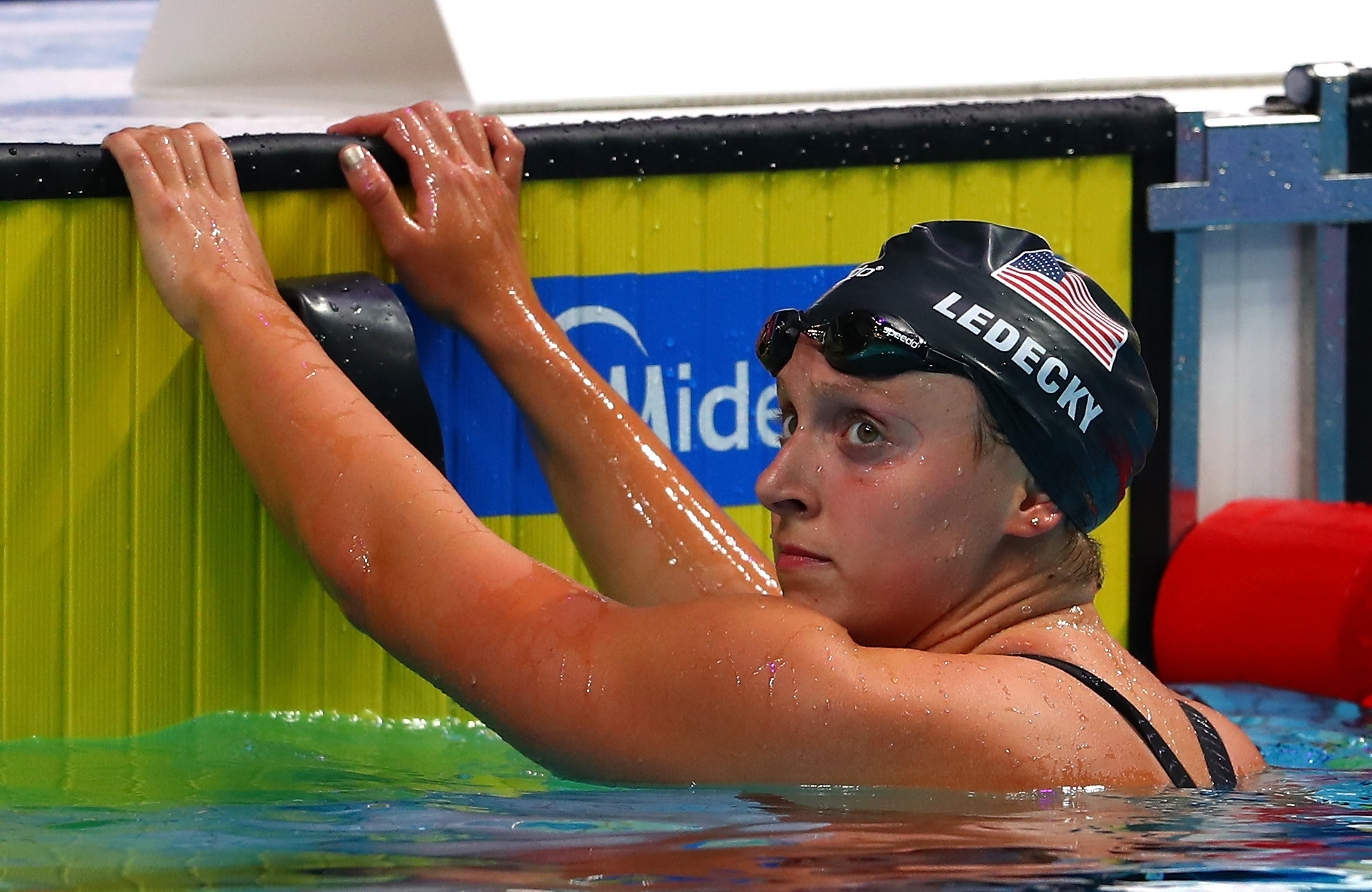 Swimmers such as Katie Ledecky are expected to compete at the Tokyo 2020 Olympics US Trials ©Getty Images
