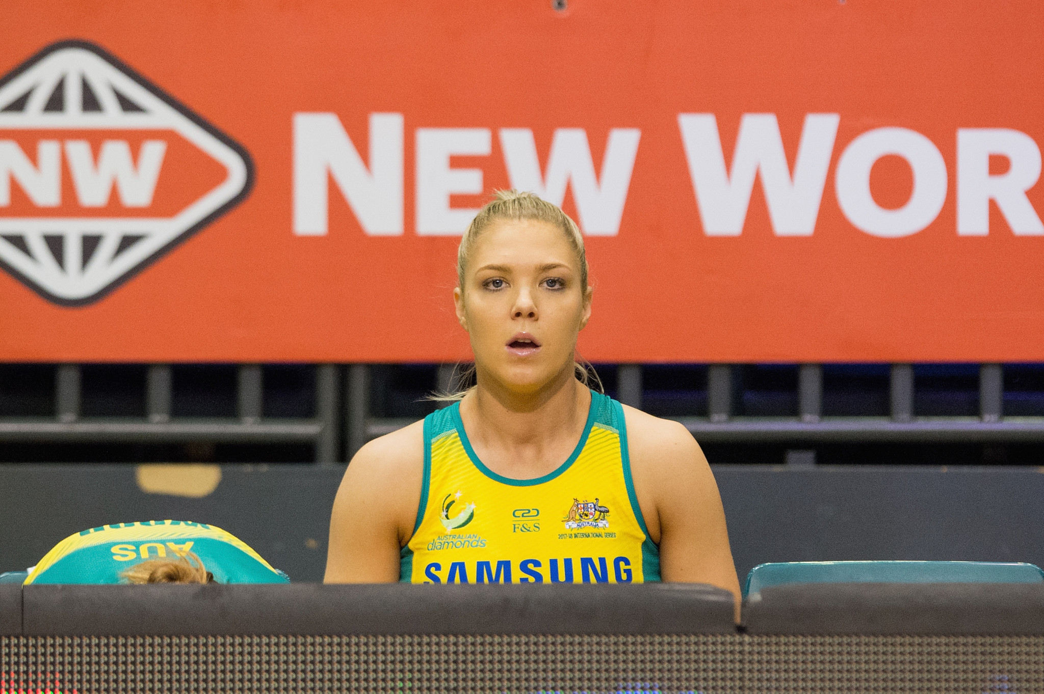 Moloney to captain Australia at Fast5 Netball World Series