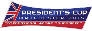 insidethegames.biz named official media partner for sambo President's Cup in Manchester