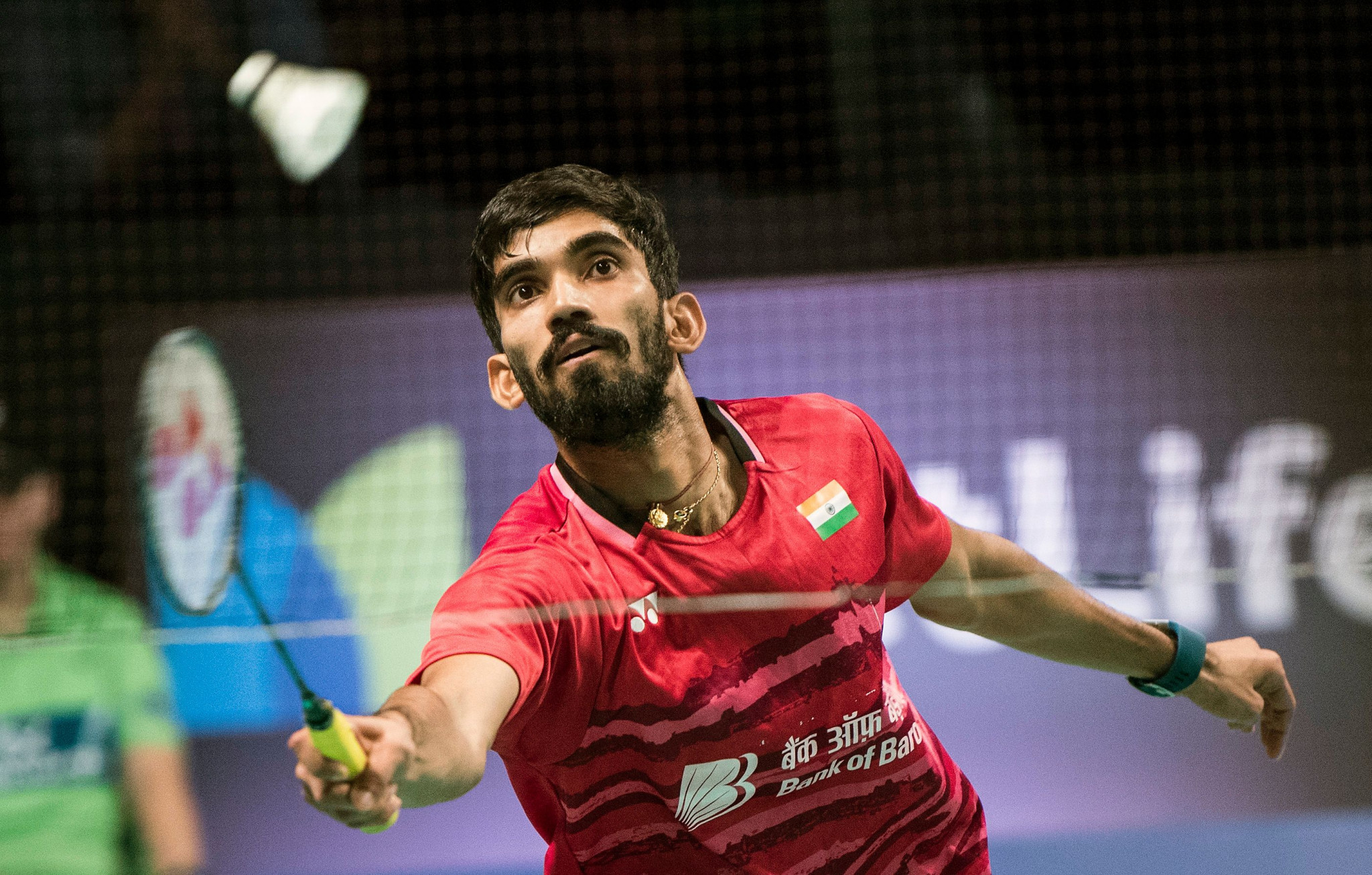 Srikanth and Intanon hoping to carry momentum into BWF French Open