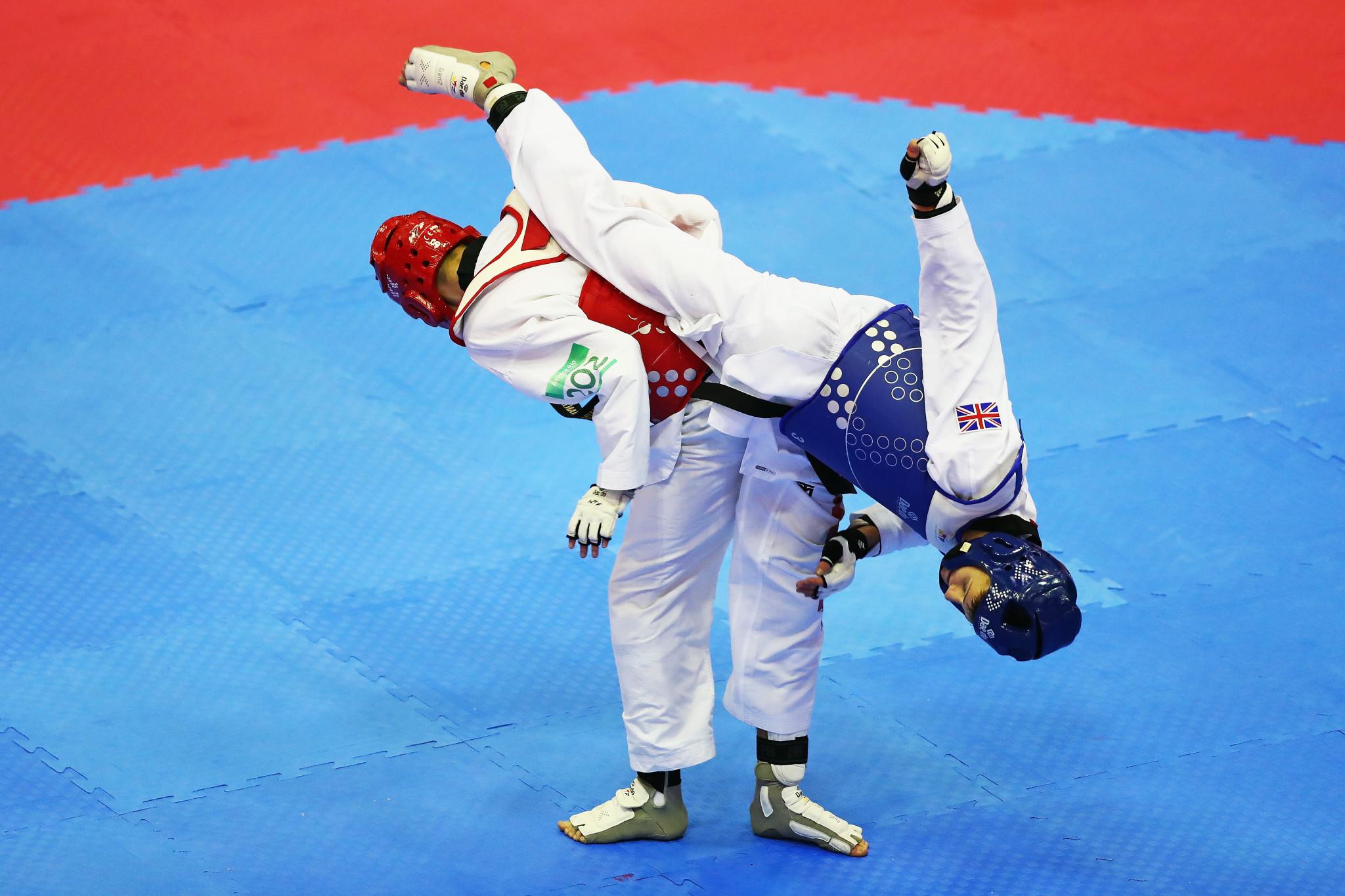 Bidding deadline extended for World Taekwondo events