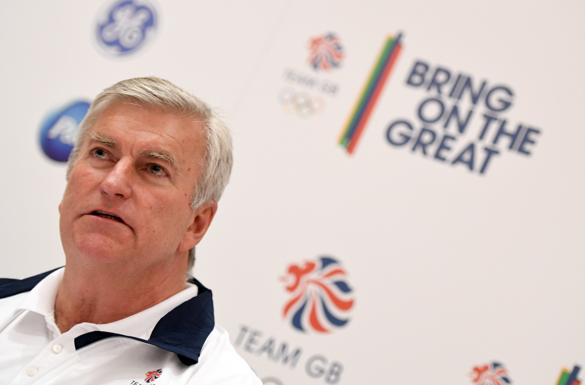 BOA chief executive Bill Sweeney spoke after similar comments from counterparts at the USOC and COC ©Getty Images