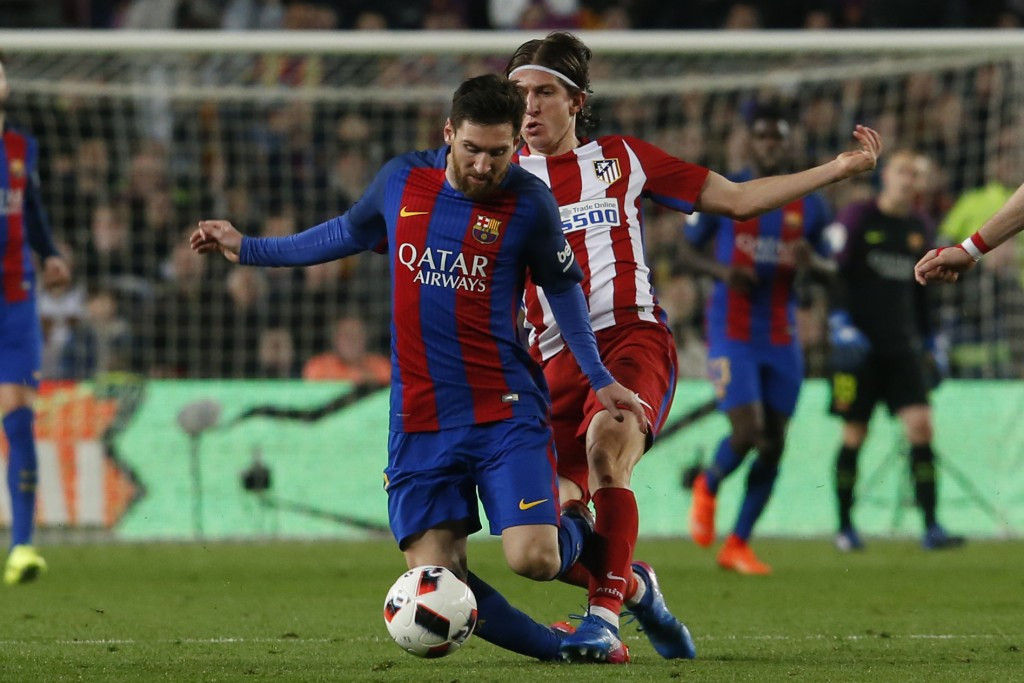 La Liga is home to some of the world's best footballers, including Lionel Messi ©Getty Images