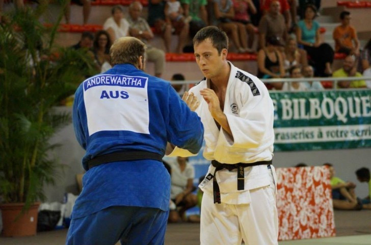 Australia and Vanuatu dominate amid slim fields at Oceania Judo Open