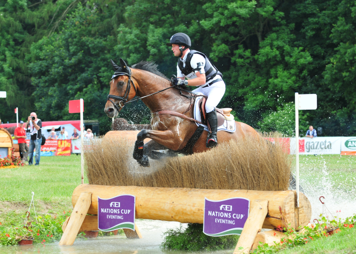 The FEI has seen a modest net result in the last financial year ©FEI