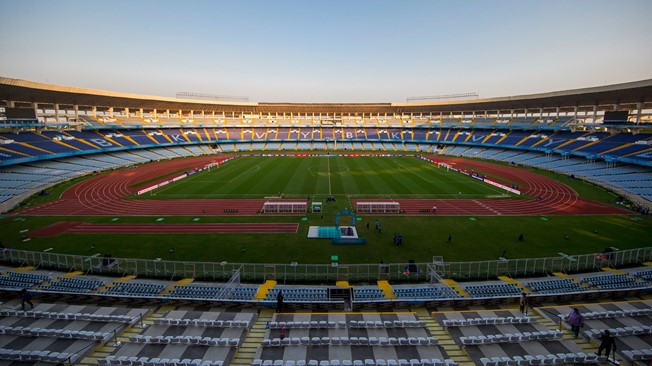 FIFA moves Under-17 World Cup semi-final due to pitch concerns