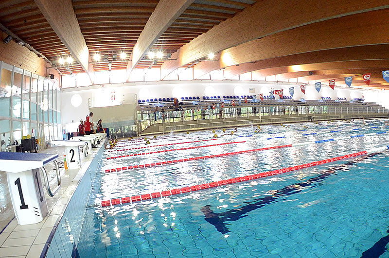 Italian town added to World Para Swimming series for 2018
