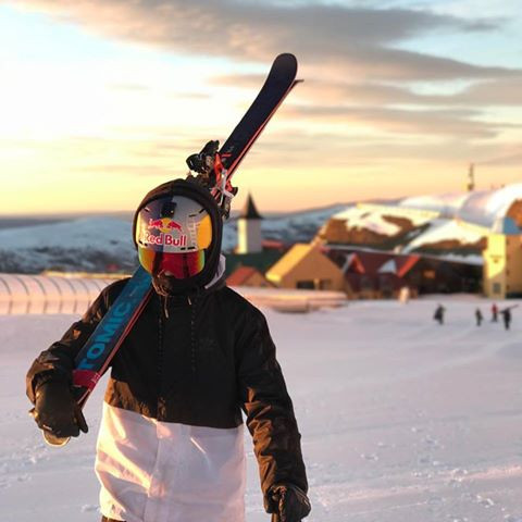 Porteus poised to become New Zealand's youngest Winter Olympian