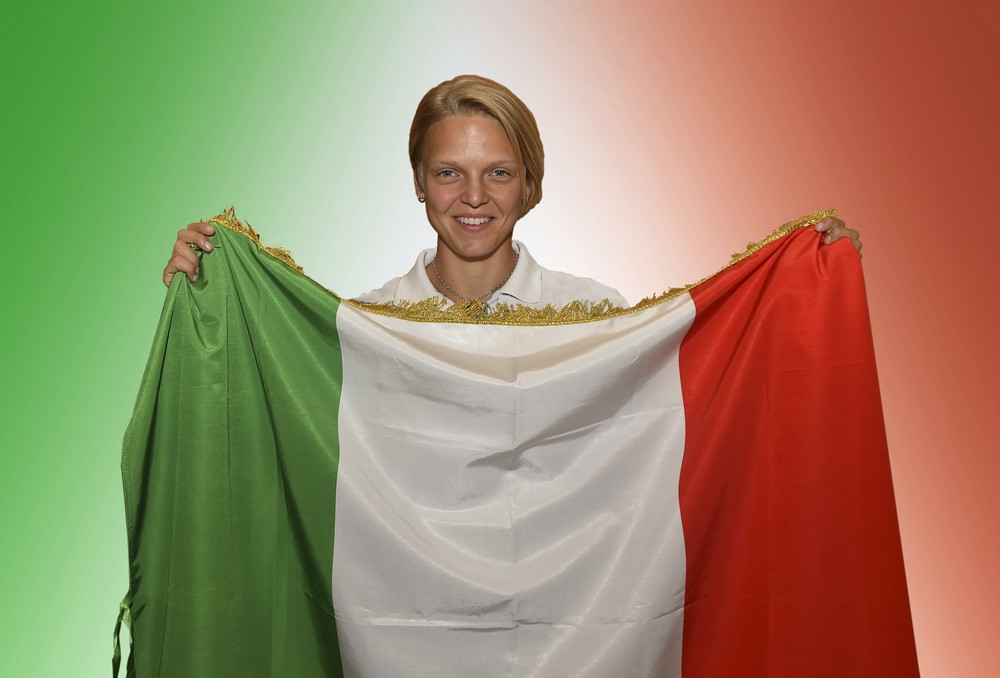 Fontana confirmed as Italy's Opening Ceremony flag bearer for Pyeongchang 2018