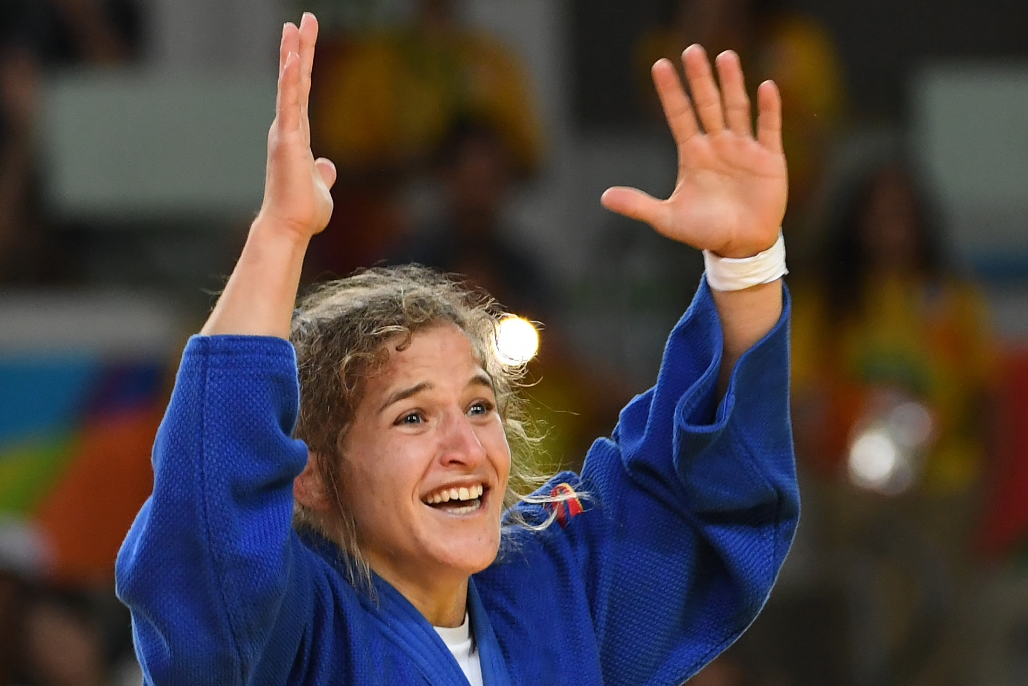 Olympic and world champions descend on Abu Dhabi for latest IJF Grand Slam