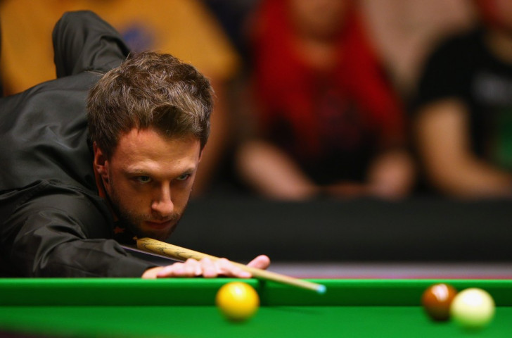Former World number one Judd Trump said back in January that winning Olympic gold would top victory at the World Championship