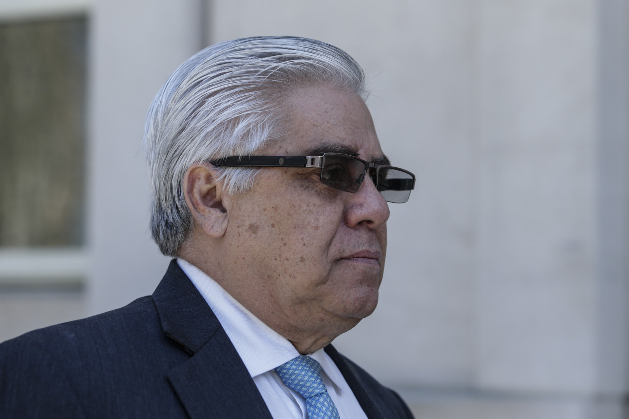 Trujillo becomes first to be sentenced in US FIFA corruption probe
