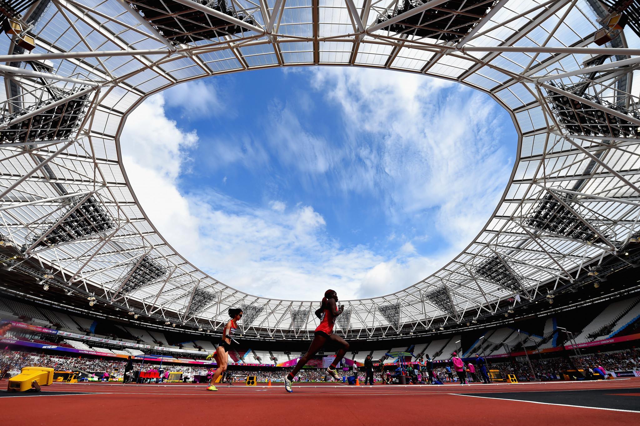 World Para Athletics announces classification changes for 2018 season