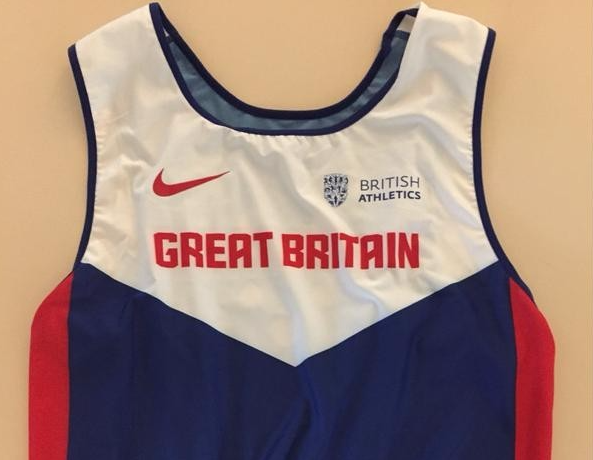 "Rutherford says decision to have no Union flag on Team GB kit for worlds is ""stupid"""