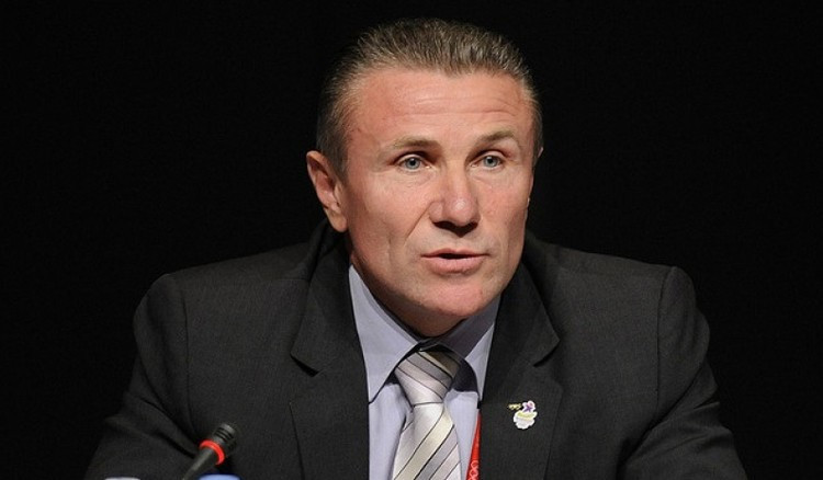 Exclusive: Bubka gets support of four countries in campaign to become IAAF President as Coe picks up first African country