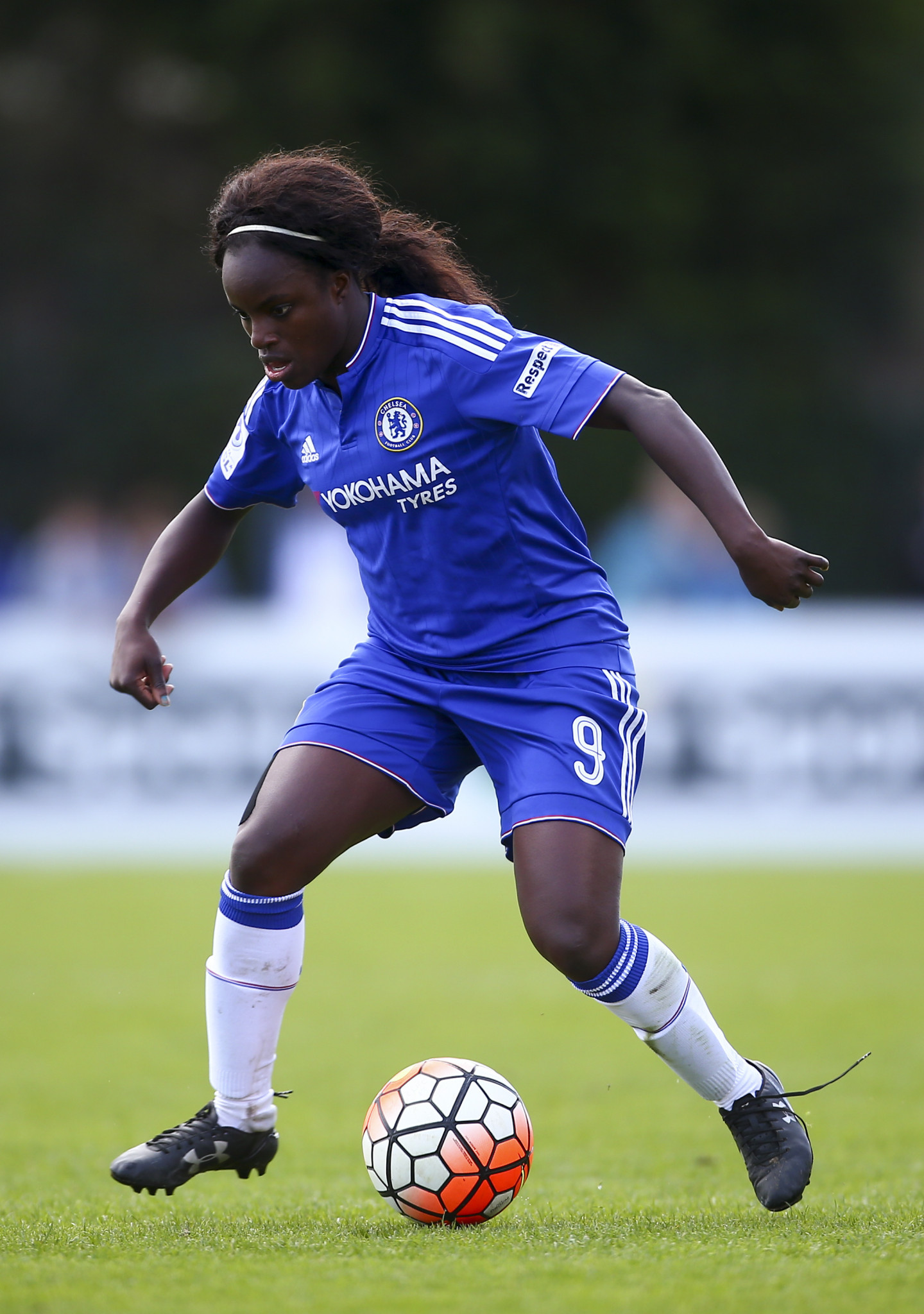 English FA pays out £40,000 in Aluko case
