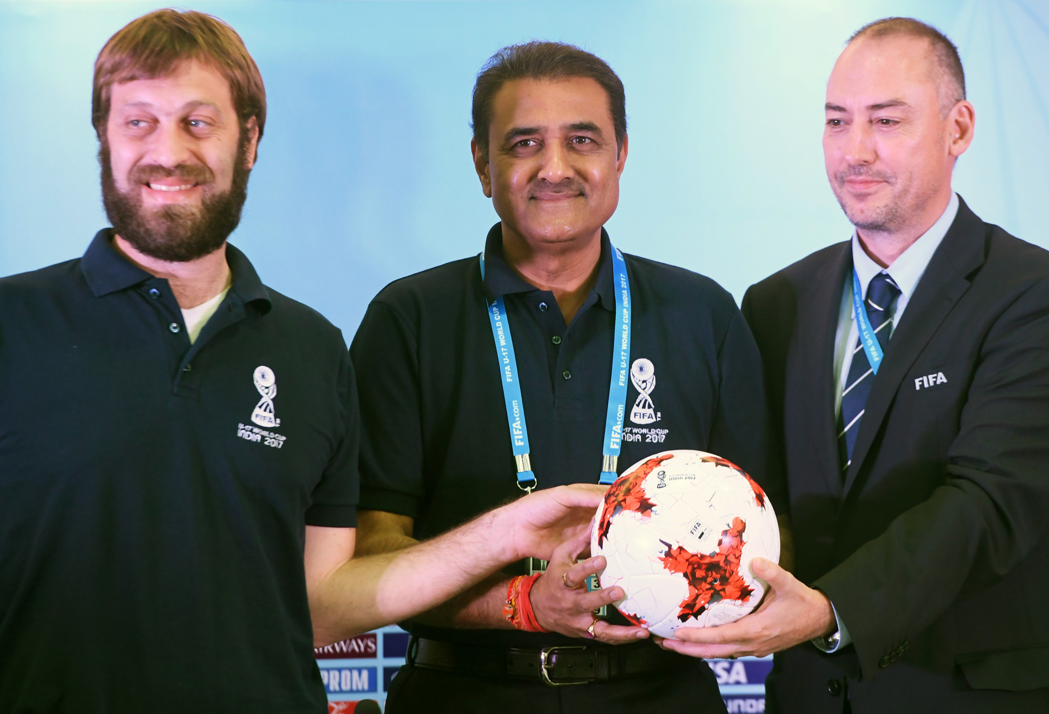 Organisers claim 2017 FIFA Under-17 World Cup set to be best attended edition as England and Spain prepare for final