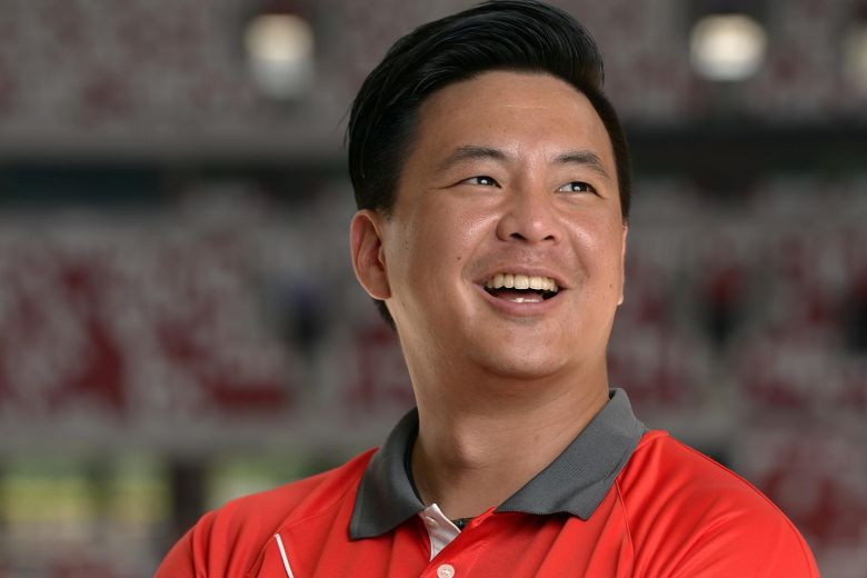 Singapore appoint former Olympic swimmer as Chef de Mission for Gold Coast 2018