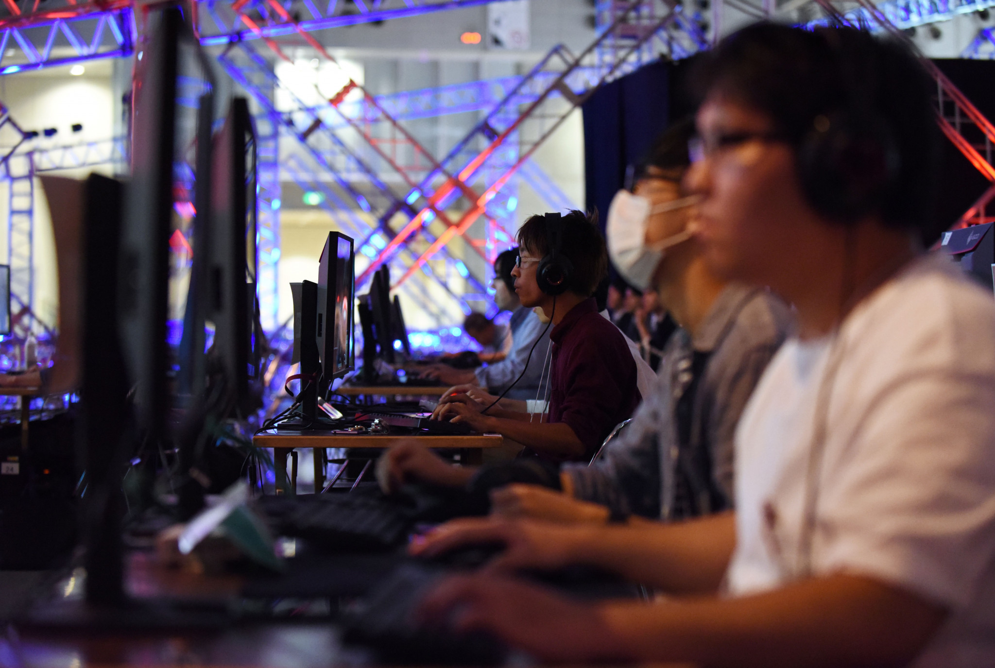 The Olympic Summit have claimed esports might be considered a sport ©Getty Images