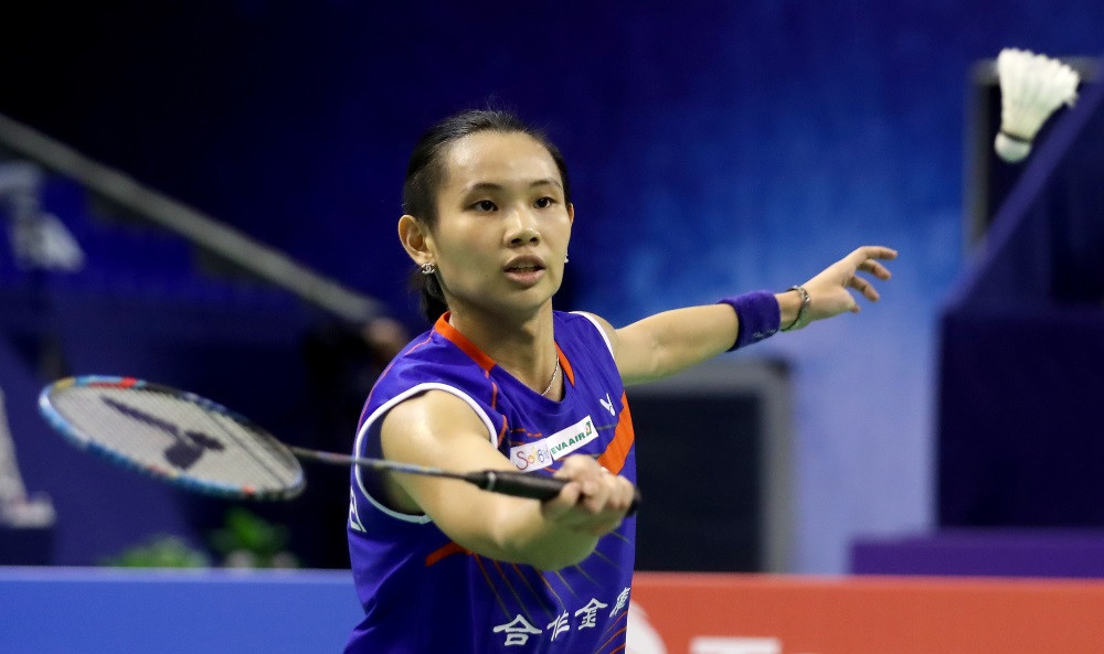 Most top seeds safely through on day one of BWF Toyota Thailand Open