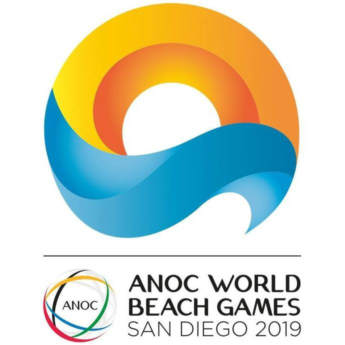Inaugural ANOC World Beach Games in San Diego in 2019 set to be on smaller scale than first planned