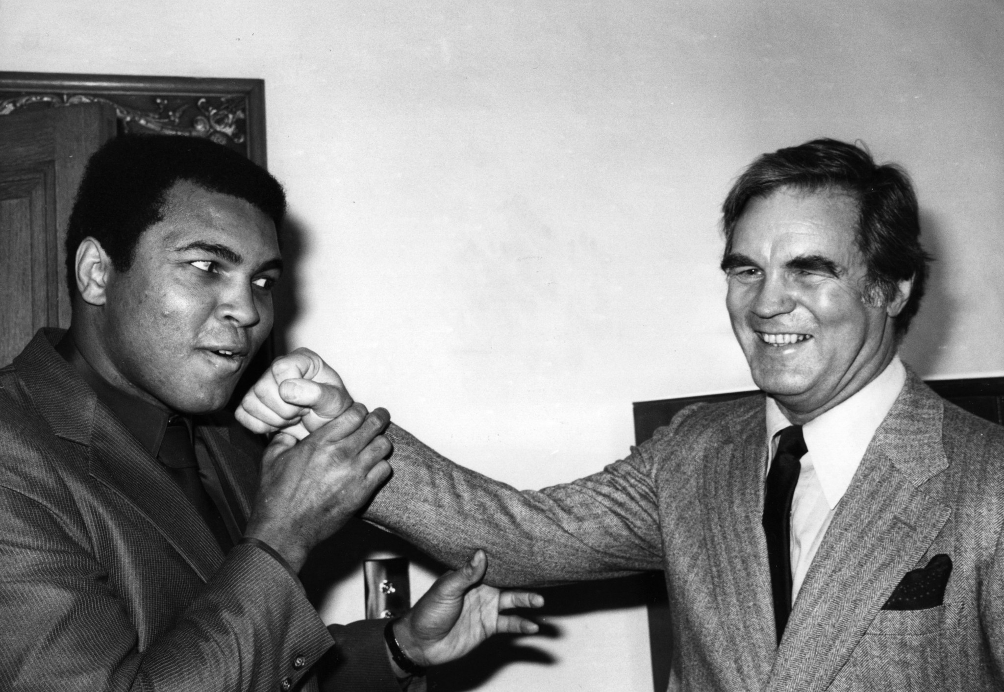 Olympic Movement mourns the loss of a boxer who twice fought Muhammad Ali
