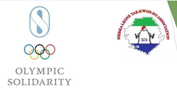 Sierra Leone Taekwondo Federation launch Olympic Solidarity scheme