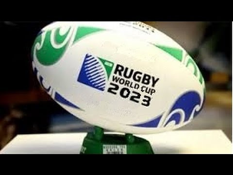 South Africa have been recommended to host the 2023 Rugby World Cup ©YouTube