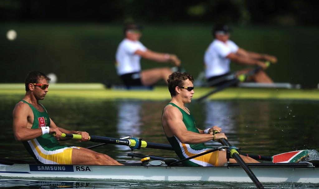 World Rowing reveals six shortlisted candidates for 2015 Parmigiani Spirit Award