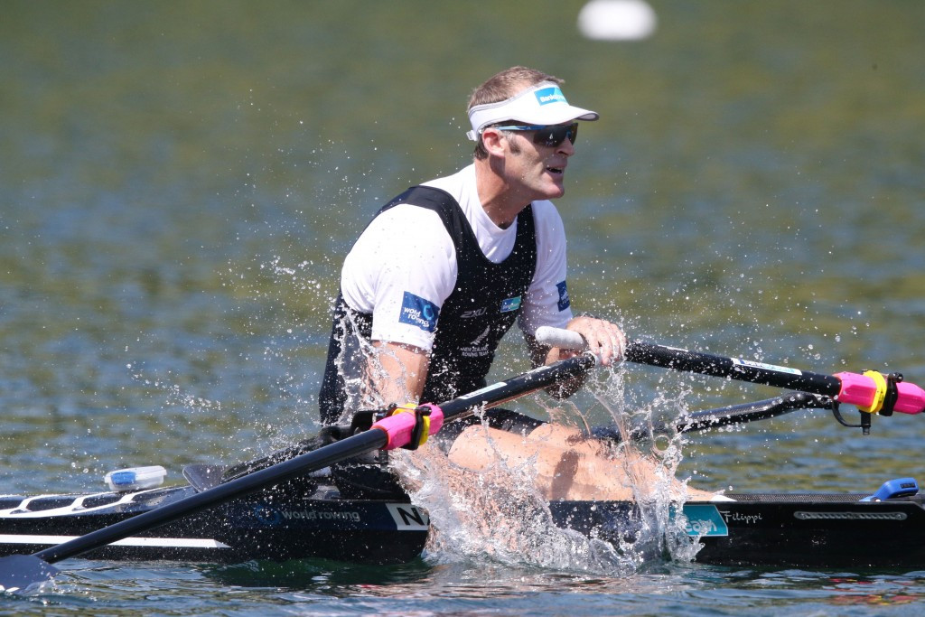 Olympic rowing champion Drysdale struggles for motivation after Tokyo 2020 postponed