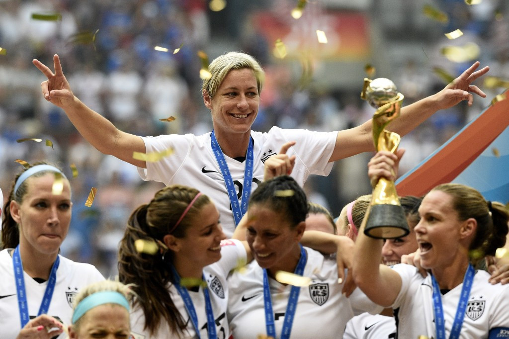 Dallas and Houston to host CONCACAF Women's Olympic Qualifying Championship in 2016