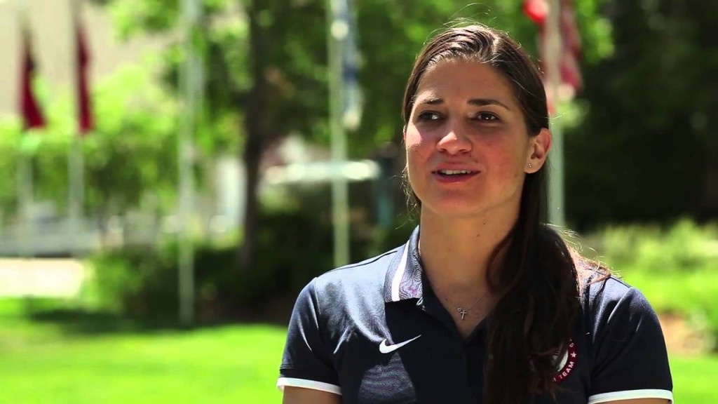 United States swimmer elected athletes representative to Americas Paralympic Committee