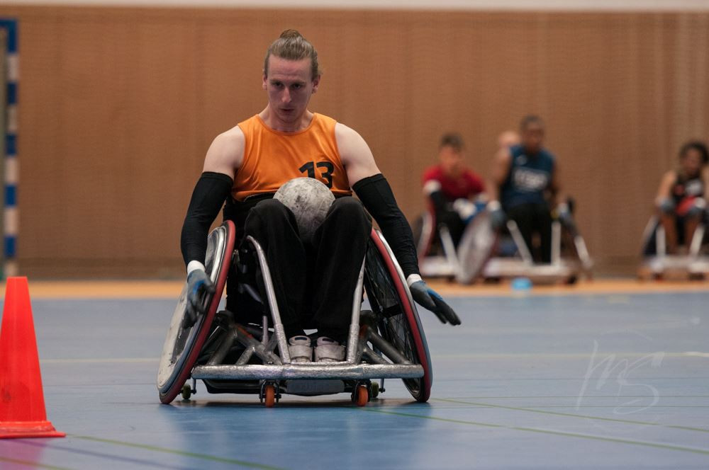 Athletes finalise preparations with IWRF European Division C Championship set to begin