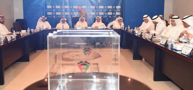Sheikh Ahmad Al Yousuf Al Sabah was elected at a Board meeting in Kuwait City ©KFA