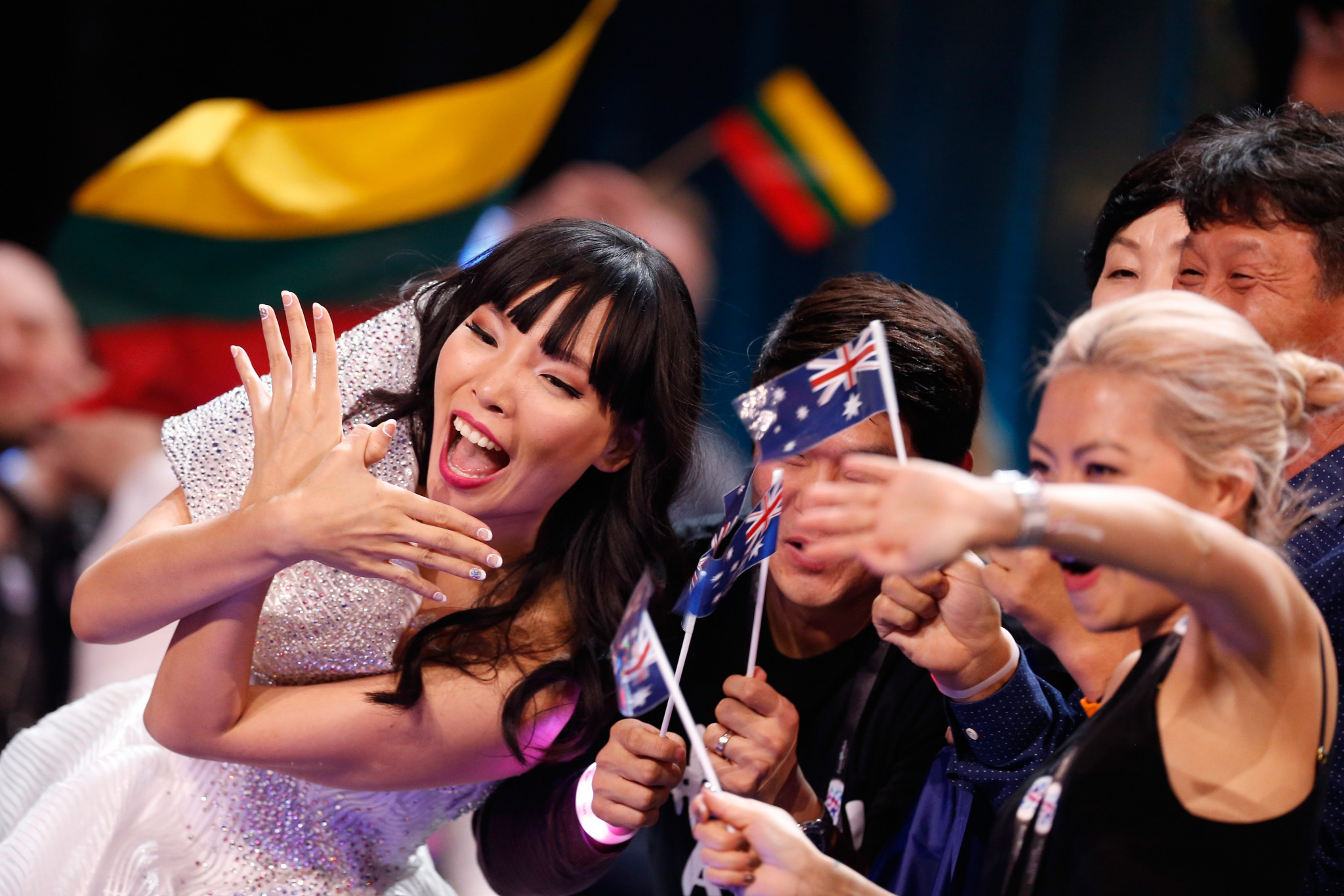 Dami Im will headline the Gold Coast 2018 charity gala ©Getty Images