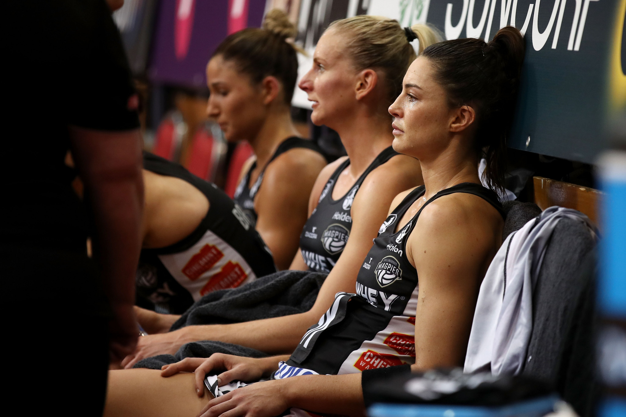 Latyon returns to Australia netball squad for final Gold Coast 2018 warm-up but former captain missing