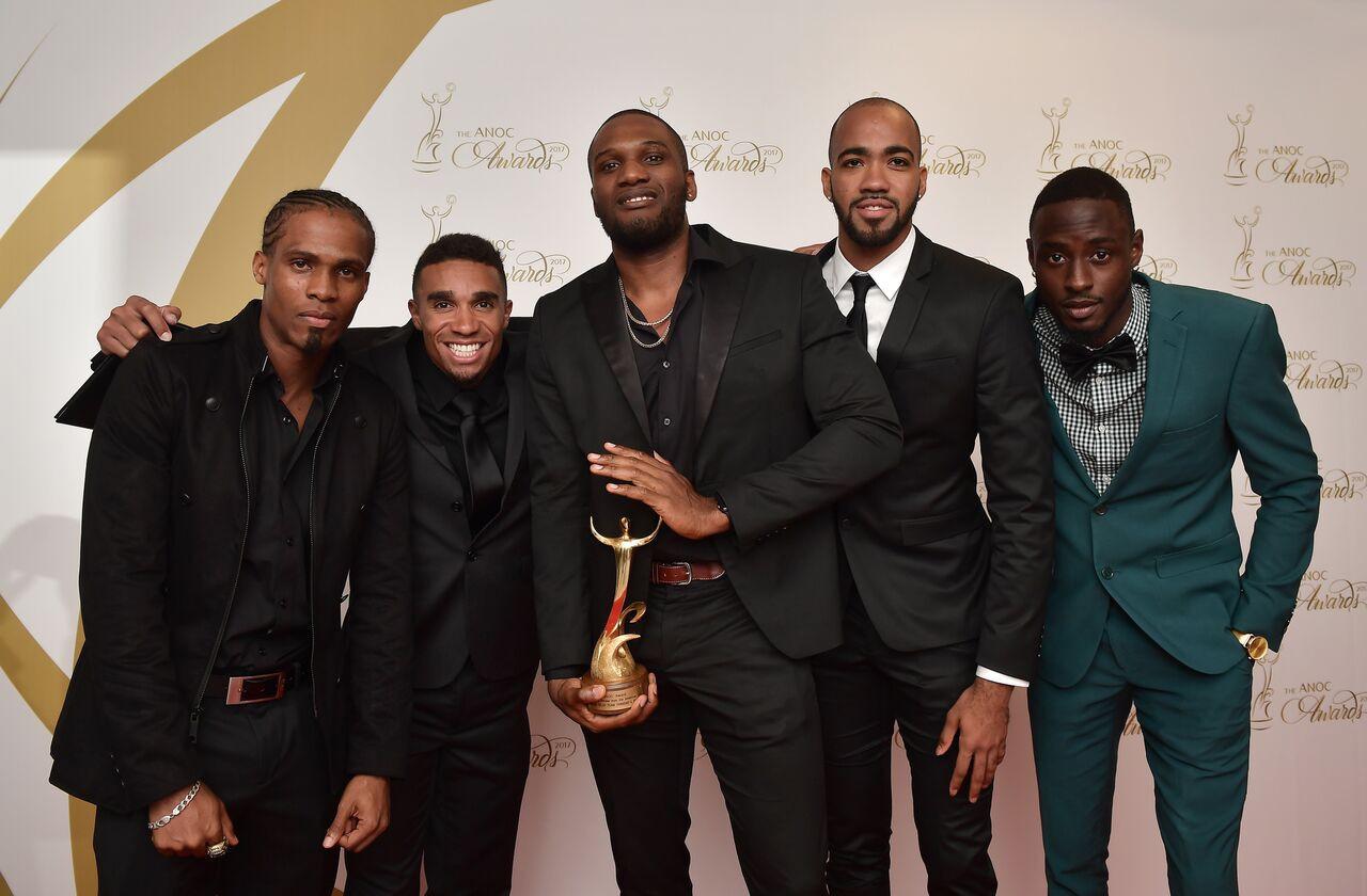 ANOC Annual Awards Ceremony
