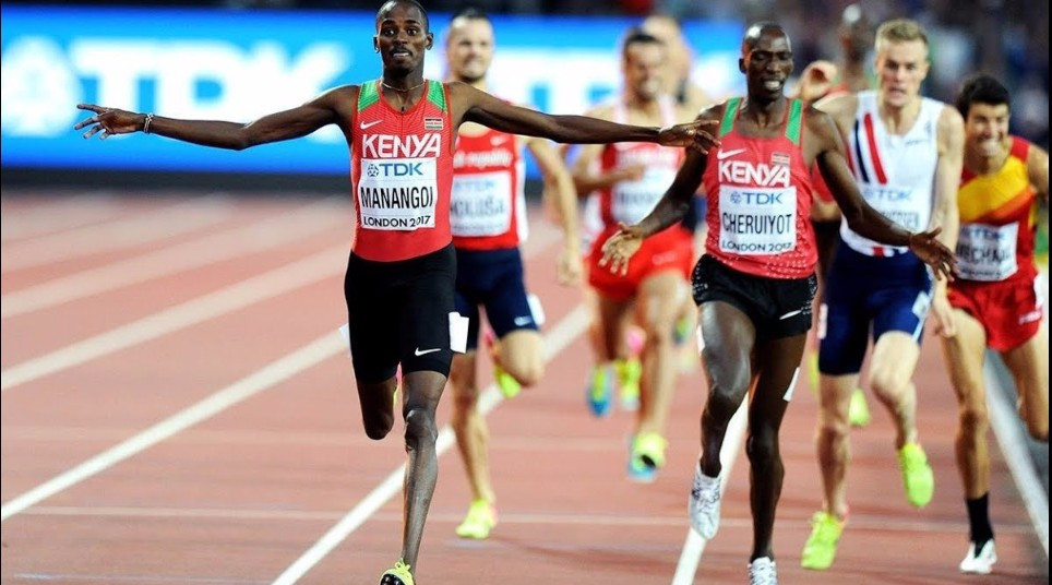 IAAF establish new world rankings system to help qualification for Tokyo 2020