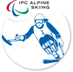 Six-leg World Cup calendar confirmed by IPC Alpine Skiing