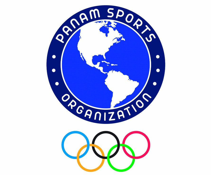 A new logo unveiled today by PanAmSports ©PamAmSports