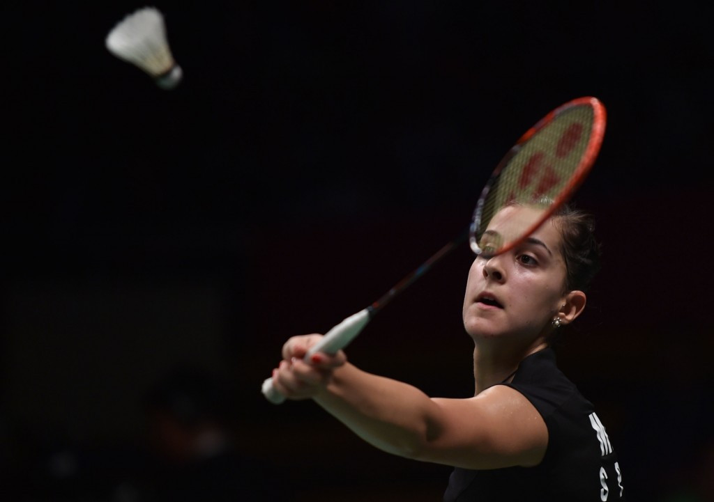 Spain's Carolina Marin becomes women's world number one after latest BWF rankings are revealed