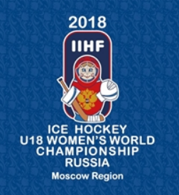 Russian doll logo revealed for IIHF Under-18 Women's World Championship